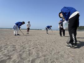 海岸清掃 2.JPG