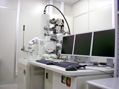 分析走査電子顕微鏡