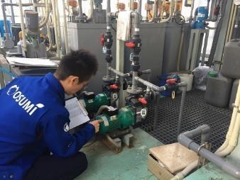 """CO2削減ポテンシャル診断""""省エネルギー1"""""""